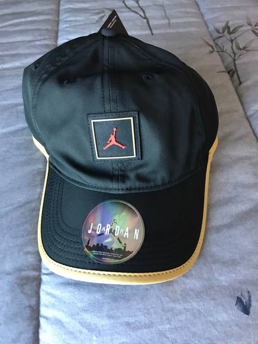 Jordan Brand OVO Jordan Jumpman Runner Cap Size one size - Hats for ... 9ed7554aee40