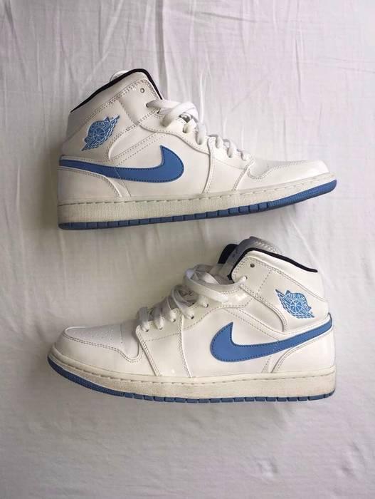 Nike Jordan 1 Legend Blue Size 11 - Low-Top Sneakers for Sale - Grailed 87935ebab