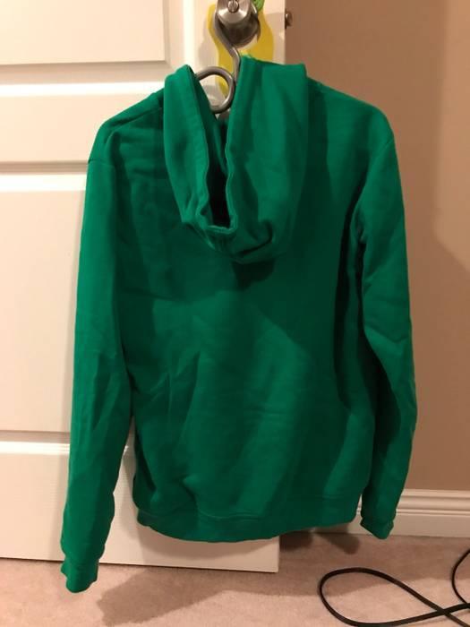Adidas Adidas Originals Hoodie Green Size S Sweatshirts