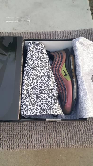 85ebf041e64 Nike Nike Air Max 97 Sk Skepta SkAir Size 10.5 - Low-Top Sneakers ...