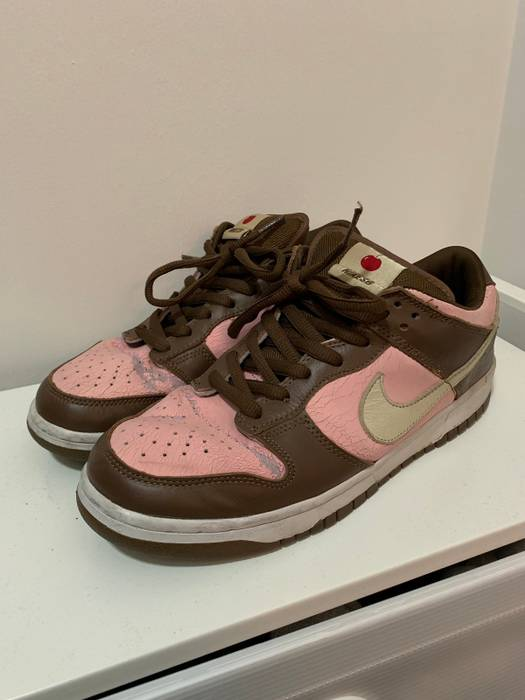 Nike Sb Dunk Low Stussy Size 10 - Low-Top Sneakers for Sale - Grailed ee204950991b