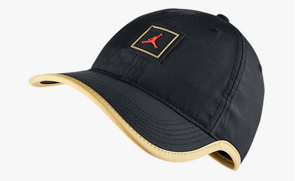 Slide 1 of 5. Jordan Brand NIB Octobers Very Own OVO X Nike Air Jordan  Sports Cap Hat Drake Supreme 420ac7c95855