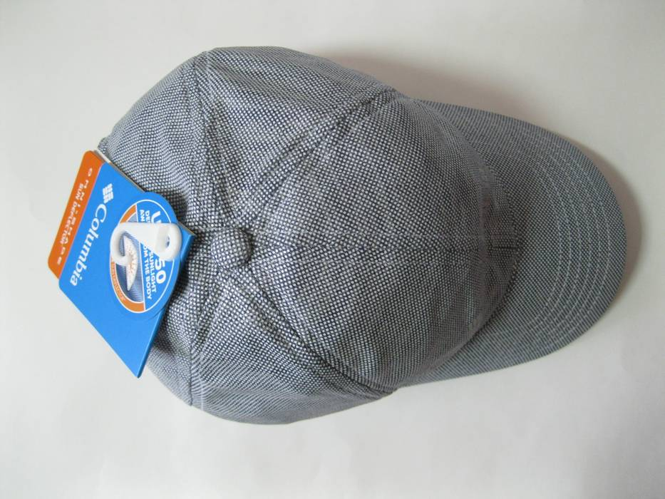 Columbia Solar Chill Hat UPF 50 Blue Size one size - Hats for Sale ... d429bf1dbf3