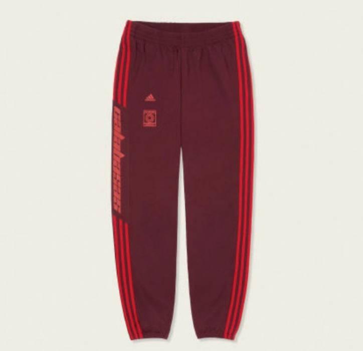 d24209c74b110 Adidas Kanye West Yeezy Calabasas Sweatpants Size 32 - Sweatpants ...
