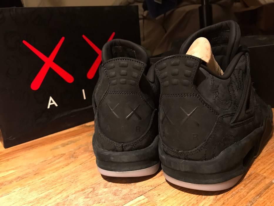 d0184019501d4a Jordan Brand KAWS x Air Jordan 4 RETRO Size 9 - Hi-Top Sneakers for ...