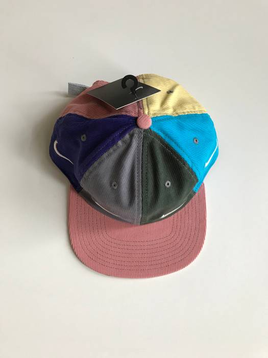 Nike. Sean Wotherspoon Hat ( Nike Sportswear Heritage 86 QS Adjustable ... db7f5d3f92c