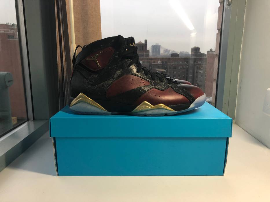 Jordan Brand Jordan 7 Retro Doernbecher US 11 Size 11 - Hi-Top ... 6ee756599