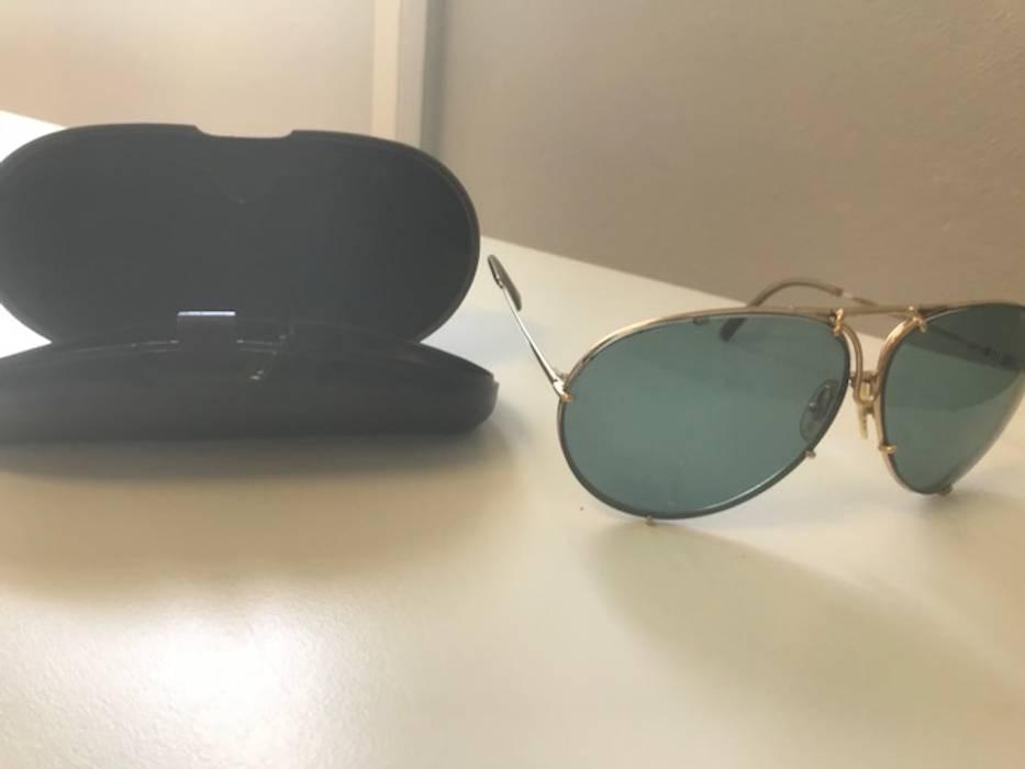 b4893c8e4aa Porsche Design Vintage Porsche Carrera – 5621 Size 46 - Sunglasses ...