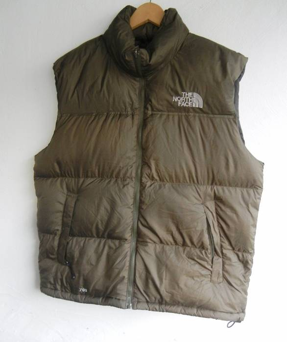 The North Face. The North Face Nuptse 700 Down Winter Hidden Hoodie Vest ... f92c7bbb0