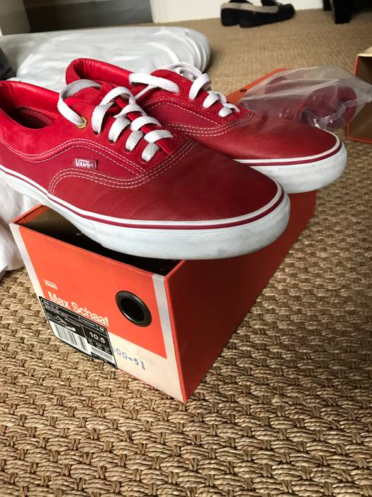 Vans Vans Syndicate Max Schaaf Size 10.5 - Low-Top Sneakers for Sale ... 0ae43dd9f9