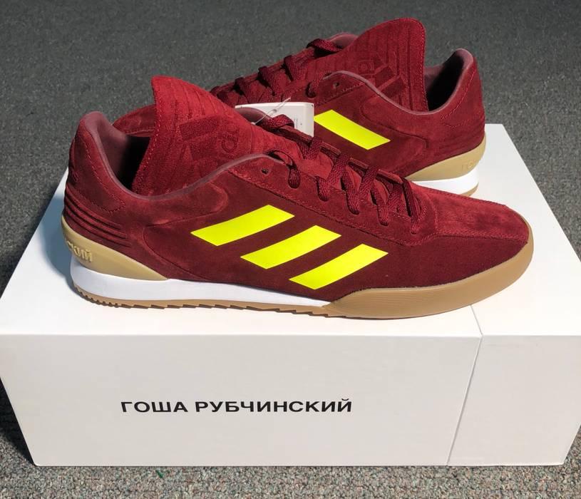 separation shoes fa9ad a4c9f Adidas Gosha Rubchinskiy Copa Super X Adidas Size US 11  EU 44