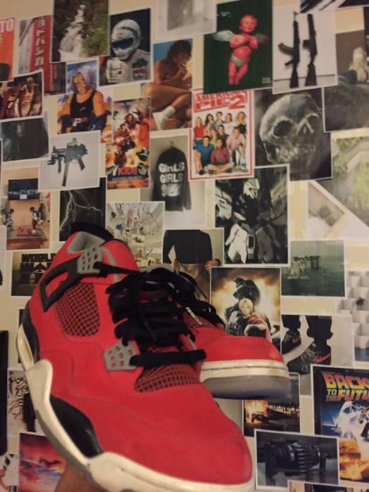 3f698e88b06204 Jordan Brand Toro Bravo 4s Size 12 - Low-Top Sneakers for Sale - Grailed