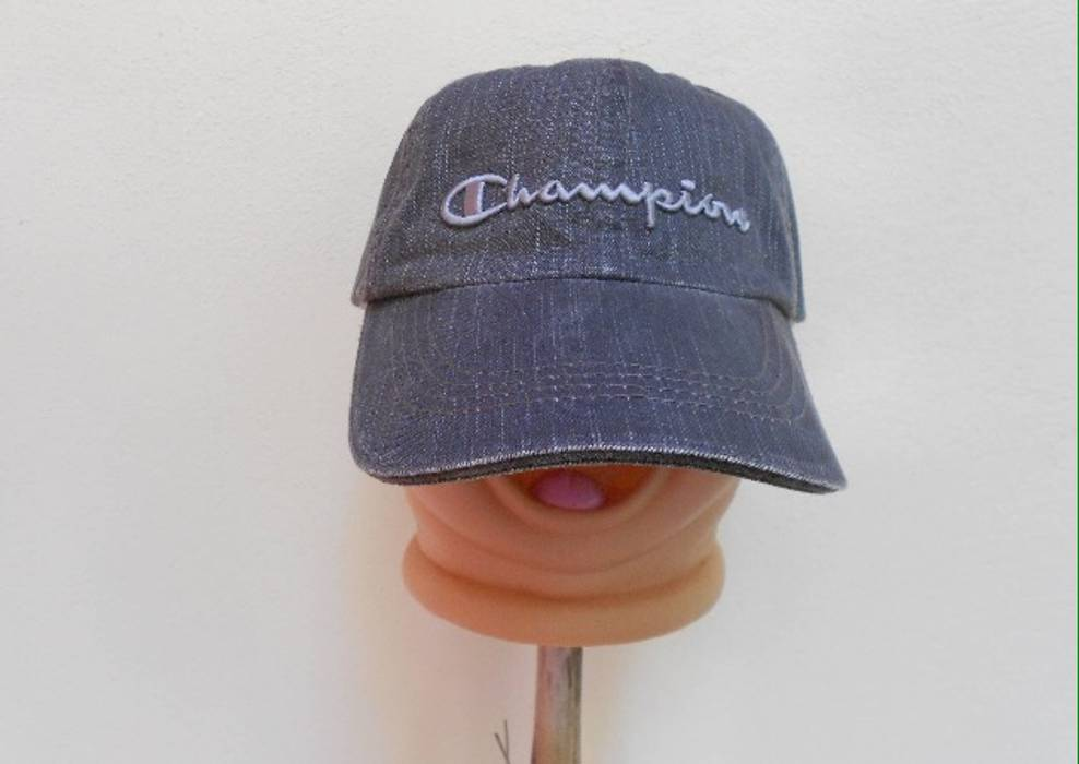 ca049ea84d849 Champion champion embroidered hat Size one size - Hats for Sale ...