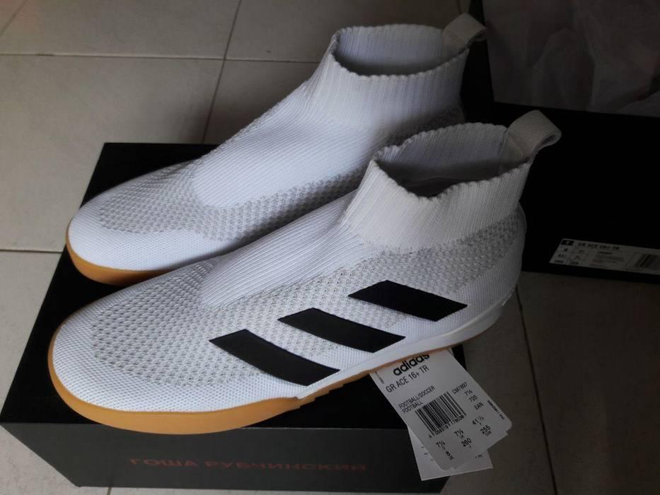 buy popular 4ae7c bac32 Adidas Gosha Rubchinskiy x Adidas Ace 16+ Super Size US 8  EU 41