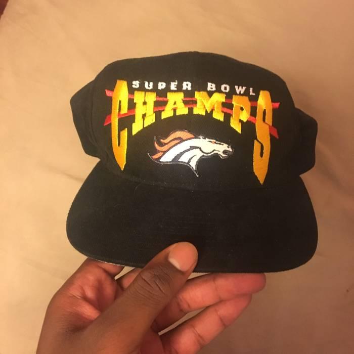 Vintage Super Bowl 31 Denver Broncos Size one size - Hats for Sale ... c6b6ef5f6