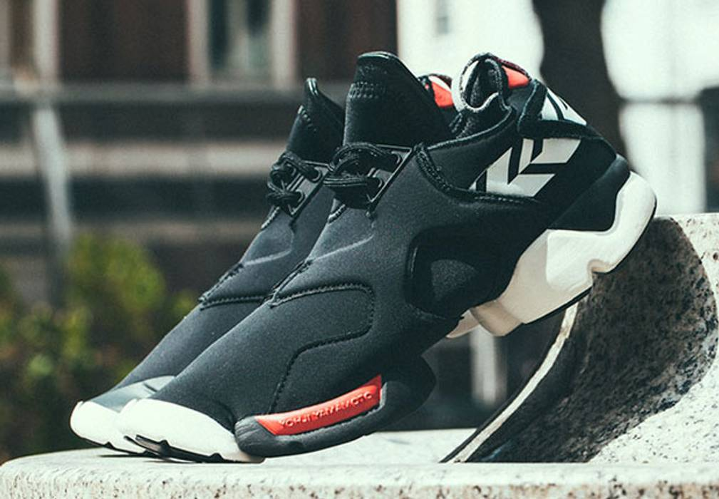 Y-3 Kohna Size 8.5 - for Sale - Grailed a1a3bc732