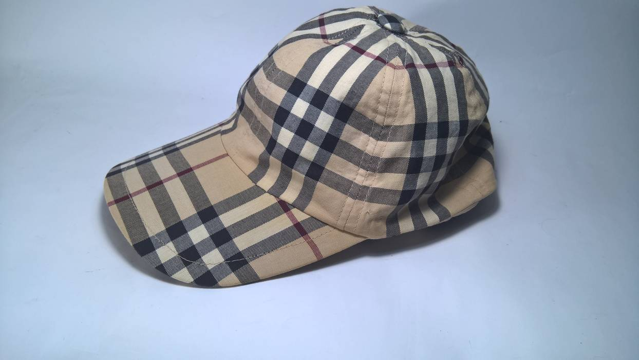 Burberry Burberry London Cap Size one size - Hats for Sale - Grailed 2c9b2b01d38