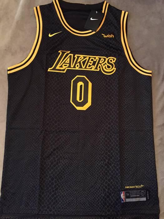 584e871b9 Nike Kyle Kuzma City Edition Jersey Size l - Jerseys for Sale - Grailed