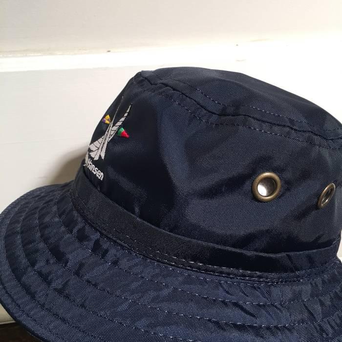 Helly Hansen Vintage 90 s Helly Hansen Yacht Club Bucket Hat Size 26 ... 23cf16954b9