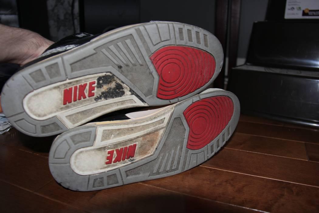 7de20eec4e7517 Jordan Brand Air Jordan BC3 2001 Size 9.5 - Hi-Top Sneakers for Sale ...