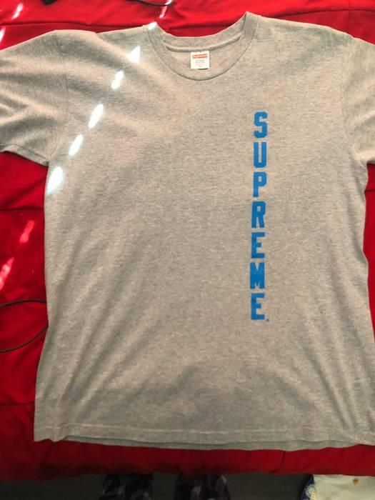 7d9583aa20fe Supreme Supreme Thrasher Logo Tee Size xl - Short Sleeve T-Shirts ...