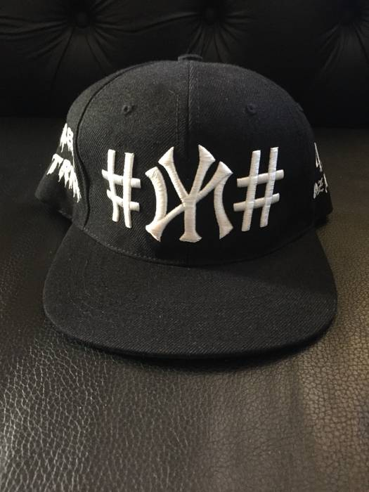 93cccede1a3 40oz NYC Been Trill x 40 OZ NY Snapback Size one size - Hats for ...