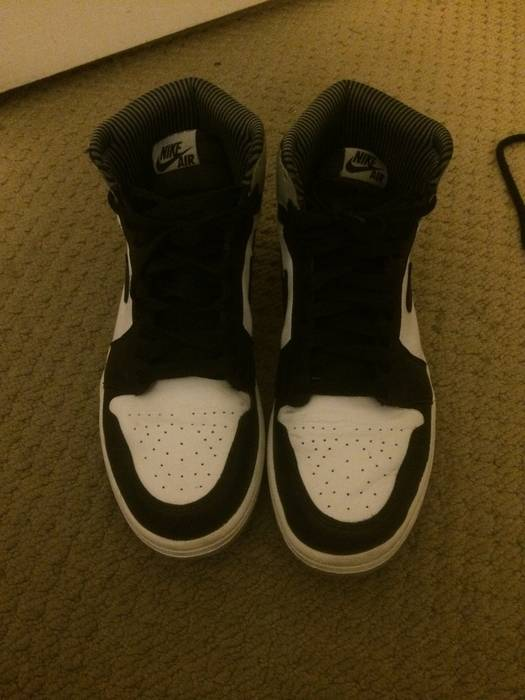 fdd533f49088 Jordan Brand Baron 1 s Size 12 - for Sale - Grailed