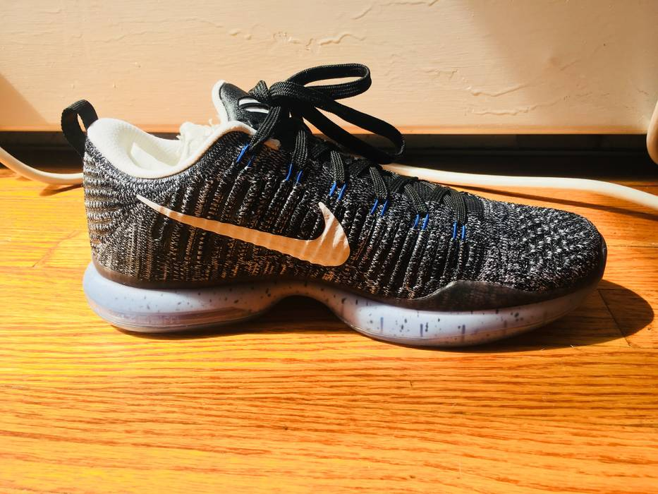 daad5ed6cc3a Nike Nike Kobe 10 Elite Low PRM Size 9.5 - Low-Top Sneakers for Sale ...