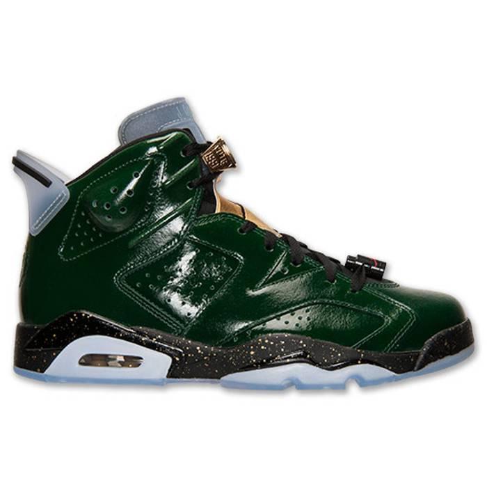 f256ea056b1e9c Jordan Brand. NIKE AIR JORDAN 6 RETRO