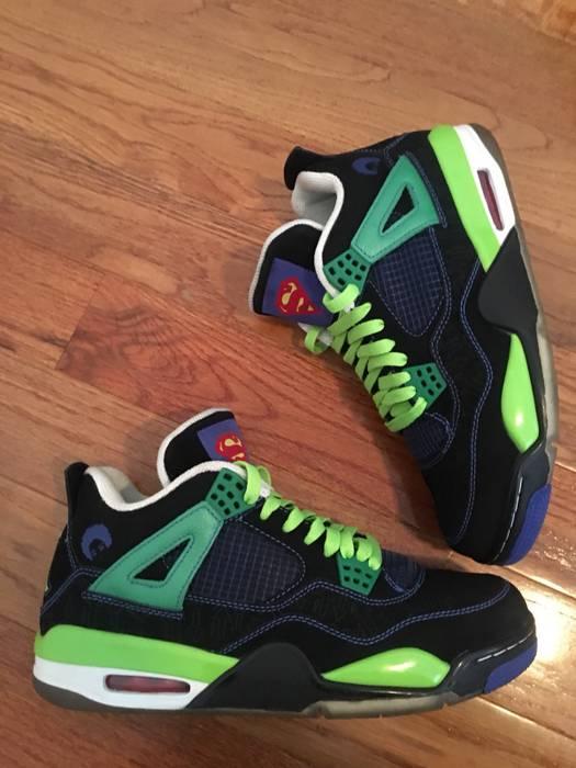 9124cad8cb00 Jordan Brand Jordan 4 Doernbecher Size 10 - Low-Top Sneakers for ...