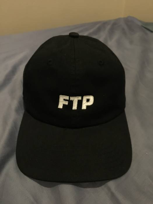 4af21b73b7b Fuck The Population FUCK THE POPULATION Black Cap Size one size ...