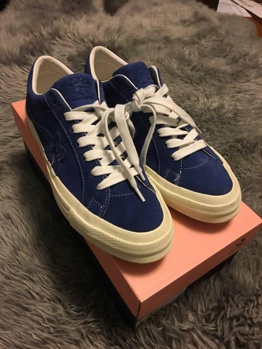 Converse Converse Golf le Fleur One Star Blue   Indigo Size US 11   EU 44 01e38d987