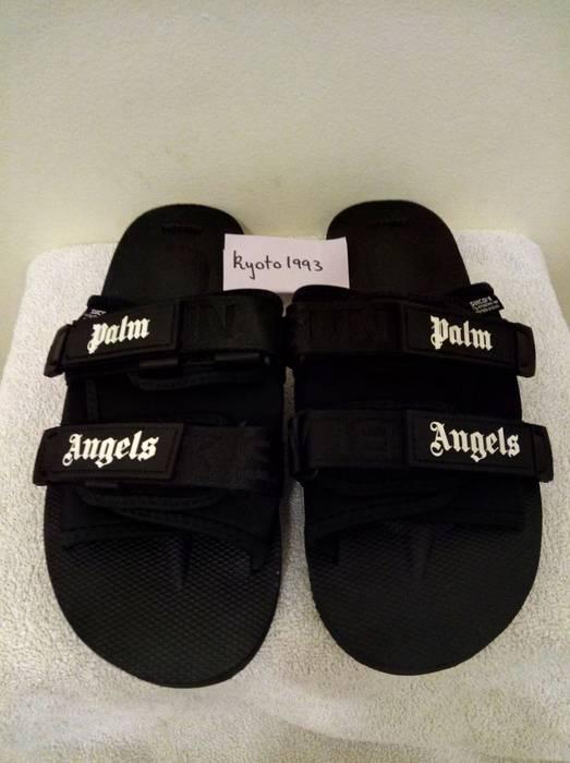 195e5639c503 Suicoke Palm Angels x Suicoke Size 9 - Sandals for Sale - Grailed