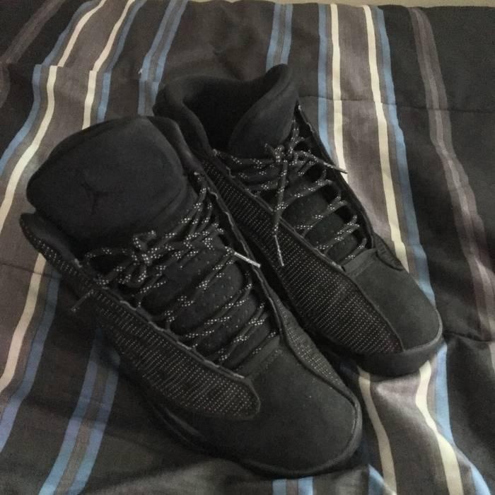 358f3fa977c1fc Jordan Brand Black Cat 13s Size 10 - Hi-Top Sneakers for Sale - Grailed