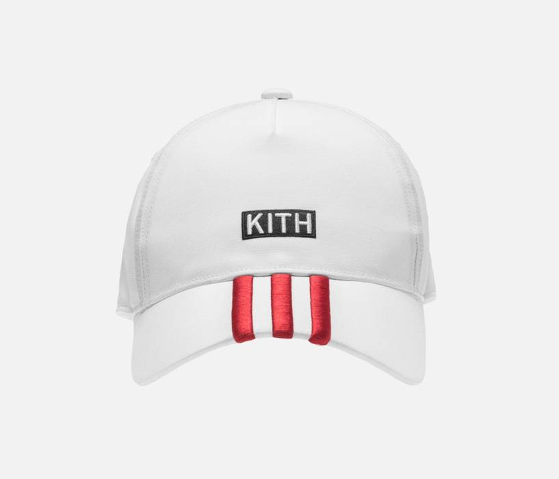 Adidas KITH X ADIDAS SOCCER CAP - COBRAS Size one size - Hats for ... 64c2d78cb13