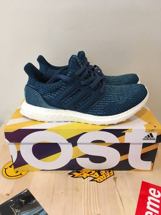 9112aaba7 Adidas Adidas UltraBoost Parley Size 9 - Low-Top Sneakers for Sale ...