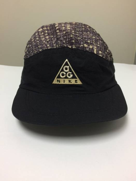 dbe90dcb12f Nike ACG Vintage 90s Nike ACG Cap Size one size - Hats for Sale ...