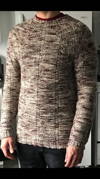 Simon Miller Wool Alpaca Sweater Size M Sweaters Knitwear For