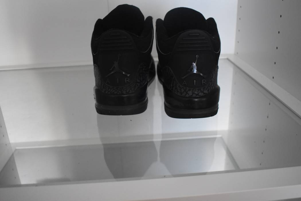 new style 5f3d8 96172 Jordan Brand Air Jordan 3 Retro