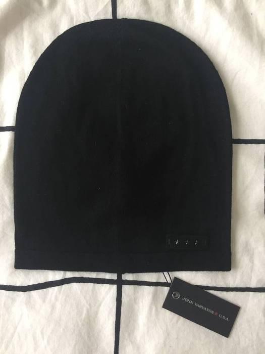 John Varvatos John Varvatos Merino Wool Beanie Size one size - Hats ... cb741736931
