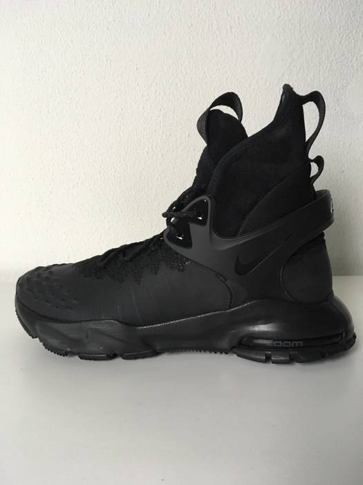 22080e77bbd0 Nike ACG NikeLab ACG Zoom Tallac Flyknit Size 9.5 - Hi-Top Sneakers ...