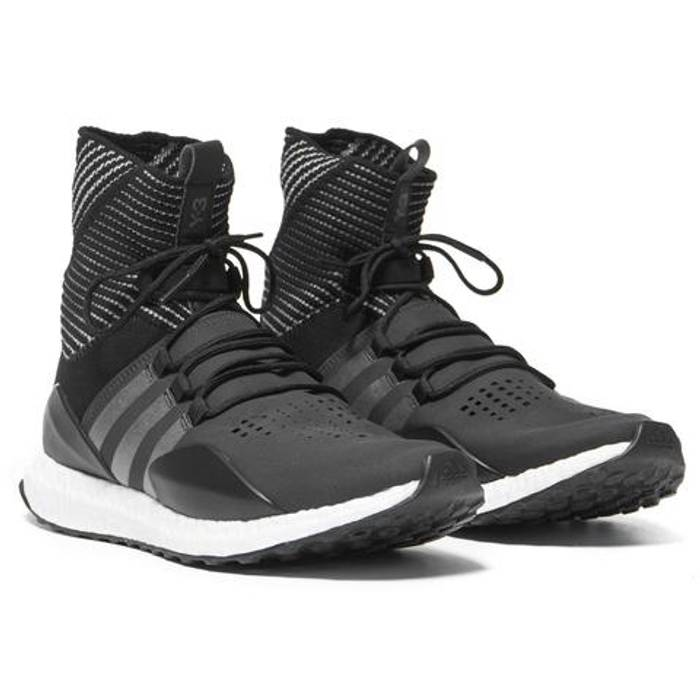 8fe513439c8 Adidas Y-3 Sport Approach Reflect Size 9 - Hi-Top Sneakers for Sale ...