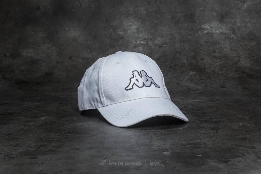 Kappa Kappa Vintage Rare Pastel Sports Style Hat   Dad Cap   Peak ... a1af4f6ccc7b