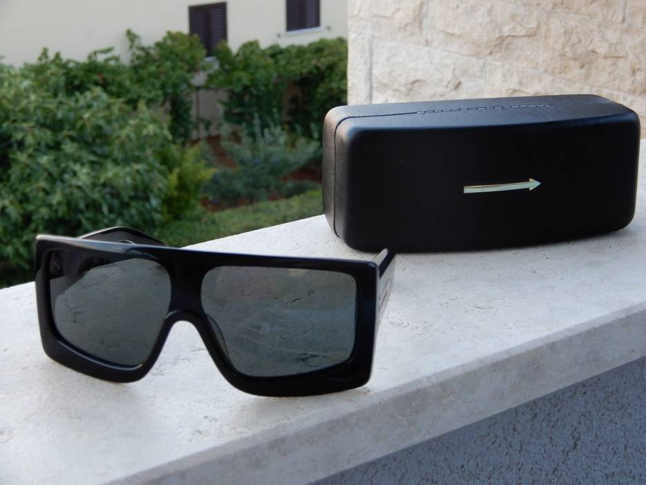 e6fd32d47098 Karen Walker Butler Size one size - Sunglasses for Sale - Grailed