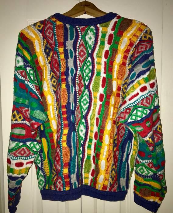 Coogi Authentic Vintage Coogi Sweater Size Us M Eu