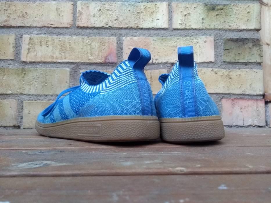 6b3c2fdd3d1 Adidas Adidas Originals Very Spezial Primeknit Light Blue S74843 Size US  12.5   EU 45-
