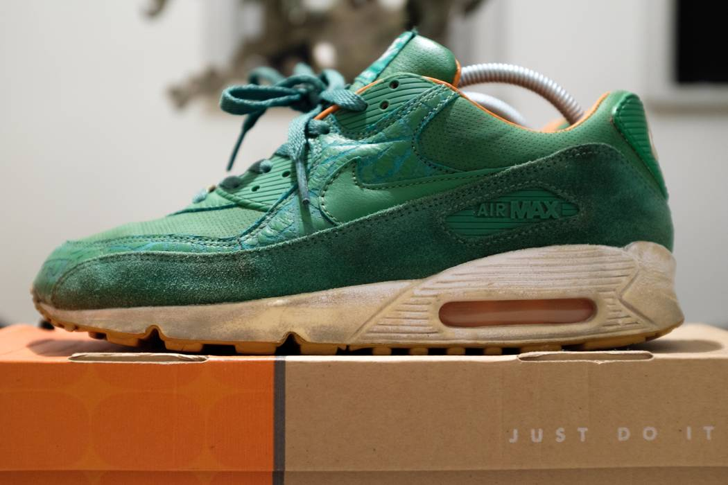 Nike Air Max 90 Homegrown Size 8.5 - Low-Top Sneakers for Sale - Grailed 3b3b203d4705a