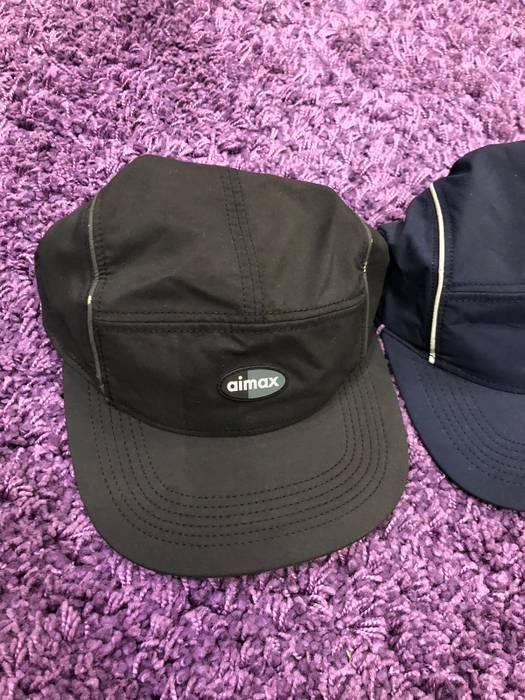 Supreme NikeLab X Supreme Air Max Camp Hat cap - Black Size one size ... 2cd98110fc39