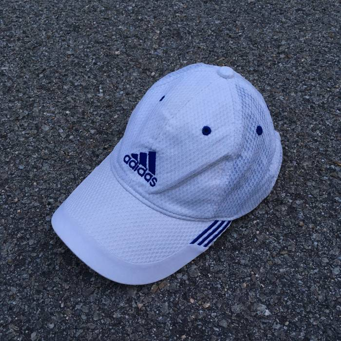 Adidas ADIDAS EQUIPMENT Cap Vintage 90 s Adidas Sportswear Cap ... 23f9c7b8c65d