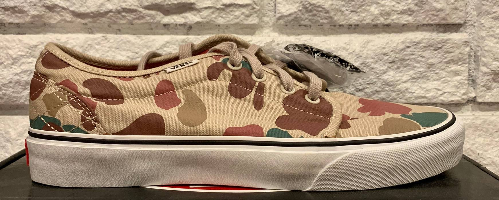 4fa871107f Supreme NIB Duck Camo 106 From FW09 Size 9 - Low-Top Sneakers for ...